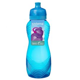 SISTEMA WAVE BOTTLE TO GO 600ML