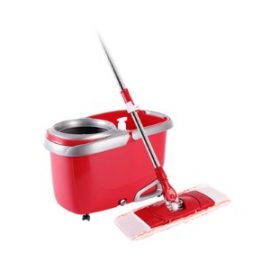FLY MOP WET & DRY TWIN TUB