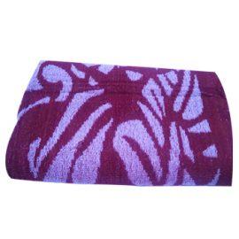 40X70 ASST DESIGN TAPA BATH TOWEL