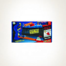 BM CAR TRACK PLAYSET 6688-225