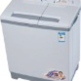 WHIRLPOOL TWIN TUB 7KG W/MACHINE