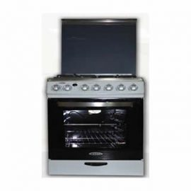 MODYL 4 BURNER GAS STOVE WITH OVEN 20""