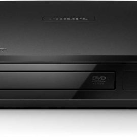 PHILIPS 5.1 CHANNEL DVD PLAYER WITH USB