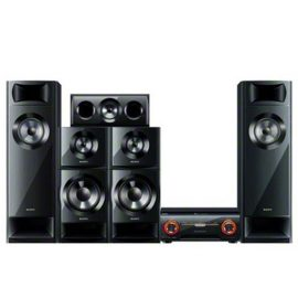 SONY 5.2 CHANNEL COMPONENT HOME THEATRE