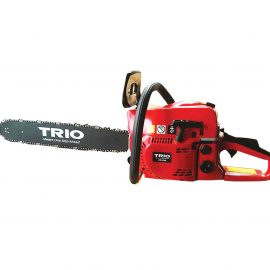 TRIO CHAINSAW