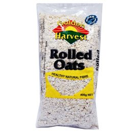 G/H ROLLED OATS 400GM