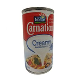 NESTLE CARNATION EVP MILK 375G