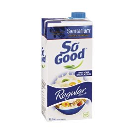 SANI SO GOOD MILK REG 1L
