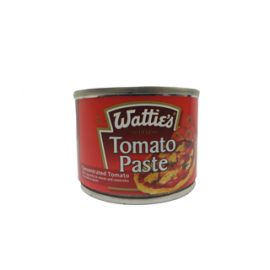 WATTIES TOMATO PASTE 130G.