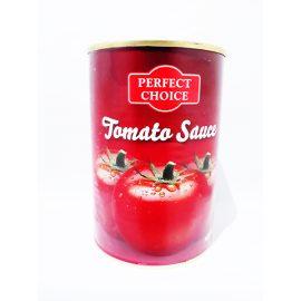 PERFECT CHOICE TOMATO SAUCE 400ML