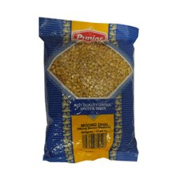 PUNJAS MOONG DHAL WASHED 500G