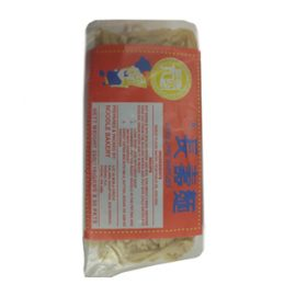LONG LIFE THICK NOODLES 250G