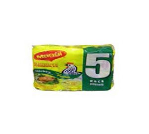 MAGGI CHICKEN NOODLE 5 PACK
