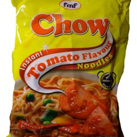FMF CHOW NOODLES TOMATO 85G