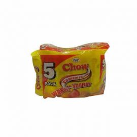 FMF CHOW NOODLES TOMATO 5  X 85G