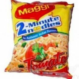 MAGGI SPICY TOMATO NOODLES 47G