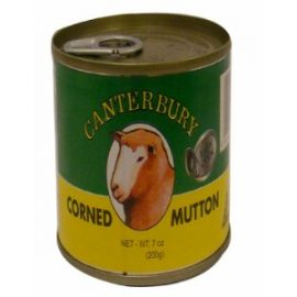 C/BURY CD MUTTON 200GR