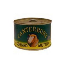 CANTERBURY MUTTON 326G
