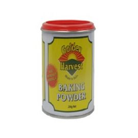 G/H BAKING POWDER 200G