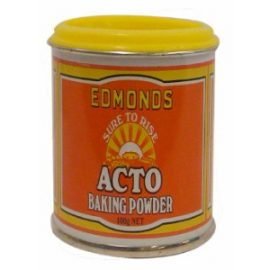 EDMONDS ACTO B/POWD 100GM