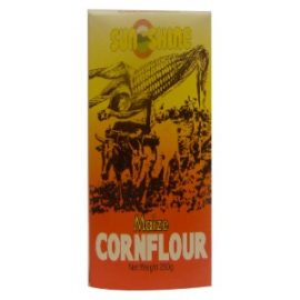 SUNSHINE CORN FLOUR 250G