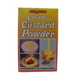 SUNSHINE CUSTARD POWD350G