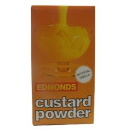 EDMONDS CUSTARD POWD450GM