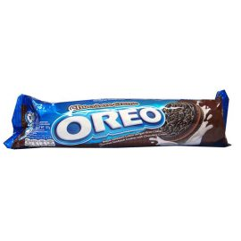 OREO CHOCOLATE CREME 137G