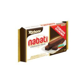 RICHOCO WAFER CHOCOLATE 50G