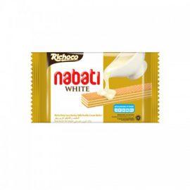 RICHOCO NABATI WHITE 50G