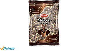 PARLE   MELODY CHOCOLATY 300G