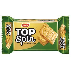 PARLE  TOP SPIN CRACKERS 76.95G