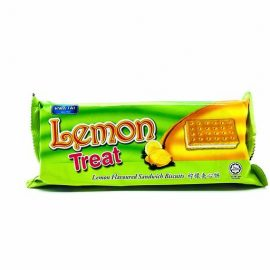 HWA TAI LEMON TREATS 100G