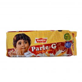 PARLE G BISCUITS 376G