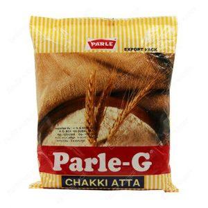PARLE - G  PARLE CHAKKI ATTA 2KG
