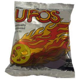 UFO SNACKS 20G