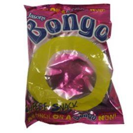 BONGO JNR CHEESE 20GR.