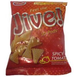 JIV SPICY TOMATO 20G
