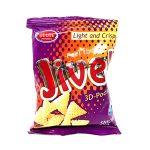 JIVE SMOKEY BBQ 20G