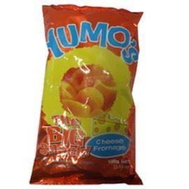 YUMOS CHEESE 100G