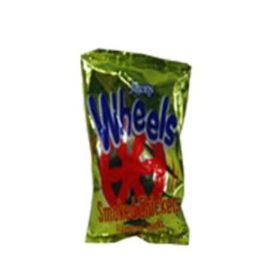 JASONS WHEELS SMOKED CHICKEN 20G