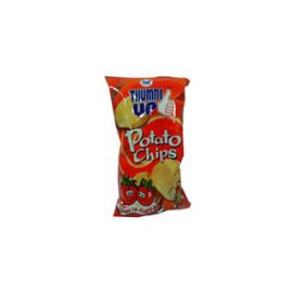 FMF THUMBS UP P/CHIPS TOMATOE 150G