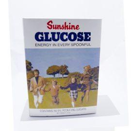 SUNSHINE GLUCOSE 275GM