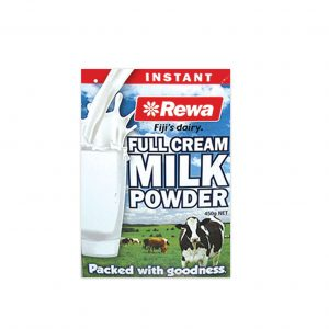REWA F/CREAM POWDER MILK 450G
