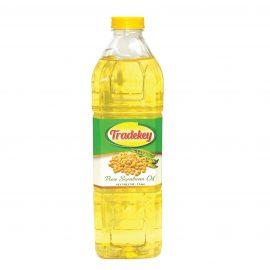 TRADEKEY SOYABEAN OIL 1LTR
