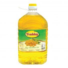 TRADEKEY SOYABEAN OIL 5LTRS