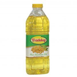 TRADEKEY SOYABEAN OIL 500ML