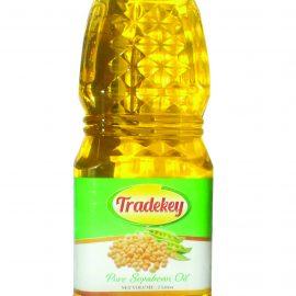 TRADEKEY SOYABEAN OIL 2L