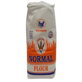 FMF NORMAL FLOUR 4KG