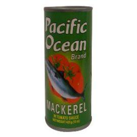 PAC/OCN MACK T/S 425G